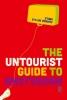 Elena  Simons, Eelko  Hamer,The untourist Guide to Amsterdam