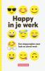 Carolina  Pruis,Happy in je werk
