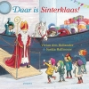 Vivian den Hollander,Daar is Sinterklaas!