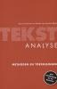 ,Tekstanalyse