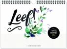<b>Annemarie van Heijningen-Steenbergen</b>,LEEF! Familieplanner 2018