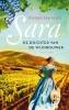 <b>Kristen  Harnisch</b>,Sara