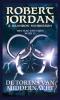 R.  Jordan, B.  Sanderson,Rad des Tijds 13 - De Torens van Middernacht