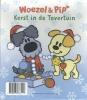 Guusje  Nederhorst,Kerst in de Tovertuin