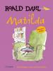 <b>Roald  Dahl</b>,Matilda