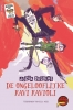 <b>Jozua  Douglas</b>,De ongelooflijke Ravi Ravioli