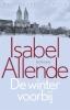<b>Isabel  Allende</b>,De winter voorbij