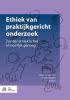 ,Ethiek van praktijkgericht onderzoek