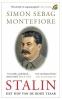 <b>Simon Sebag  Montefiore</b>,Stalin