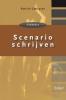P.  Cattrysse,Handboek scenarioschrijven