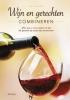 Linda  Johnson-Bell,Wijn en gerechten combineren