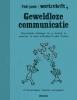 Anne van Stappen,Feel good werkschrift! Geweldloze communicatie