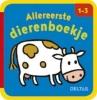 ,<b>Allereerste dierenboekje (1-3 j.)</b>