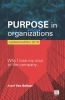 Jozef  Van Ballaer,Purpose in organizations