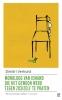 <b>Dimitri  Verhulst</b>,Monoloog van iemand die het gewoon werd tegen zichzelf te praten