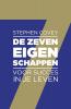 Stephen R.  Covey,De zeven eigenschappen voor succes in je leven