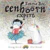 <b>Morag  Hood</b>,Emma Bos, Eenhoornexpert