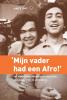 Aniek  Smit,Mijn vader had een Afro