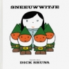 Dick  Bruna,Sneeuwwitje