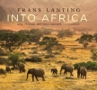 Frans  Lanting,Into Africa