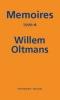 <b>Willem  Oltmans</b>,Memoires 1990-A