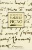 Marsilio Ficino,De brieven van Marsilio Ficino