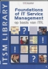 J. van Bon,Foundations of IT Service Management op basis van ITIL