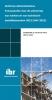 <b>Uniforme administratieve voorwaarden voor de uitvoering van werken en van technische installatiewerken 2012 (UAV 2012)</b>,