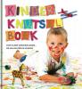 Frank van Dulmen,Kinderknutselboek