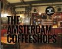 <b>Eric  Verhoeven</b>,The Amsterdam coffeeshops