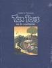Marten  Toonder,Tom Poes avonturen Tom Poes en de woelwater (luxe linnen editie met genummerde en gesigneerde prent)