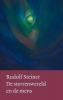 <b>Rudolf  Steiner</b>,De sterrenwereld en de mens