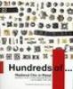 <b>Marlieke  Ernst, Annemarieke  Willemsen</b>,Hundreds of ... Medieval chic in metal