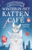 <b>Melissa  Daley</b>,Winter in het kattencafé