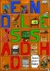 <b>Suzan  Otten-Pablos</b>,Endless ADHD
