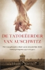 Heather  Morris ,De tatoeëerder van Auschwitz
