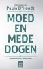 Paula  D`Hondt, Johan  Leman,Moed en mededogen