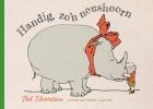 <b>Shel  Silverstein</b>,Handig, zo�n neushoorn