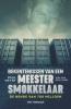 <b>Paul  Meyer, Wim Van Eynde</b>,Bekentenissen van een meestersmokkelaar