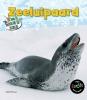 <b>Katie  Marisco</b>,Dieren in beeld Zeeluipaard