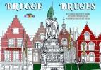 ,Creative colors Brugge - Bruges