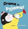 Steve  Antony ,Drama in pyjama