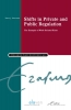 <b>Niels  Philipsen</b>,Erasmus Law Lectures Shifts in private and public regulation