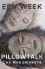 <b>Cas  Raaijmakers</b>,Een week pillowtalk