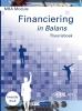 Tom van Vlimmeren Sarina van Vlimmeren  Henk  Fuchs,MBA Module Financiering in Balans Theorieboek