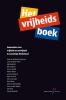 Esther  Captain, Maarten  Dallinga,Het vrijheidsboek