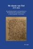 <b>P.D.  Spies</b>,De classis van Tiel 1579-1816