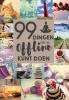 ,99 dingen die je offline kunt doen