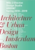 ,Architecture & Urban Design—Amsterdam and Boston