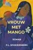 <b>P.L.  Spanjersberg</b>,Vrouw met Mango